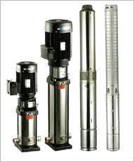 Submersible Pumps
