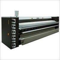 Industrial Presser