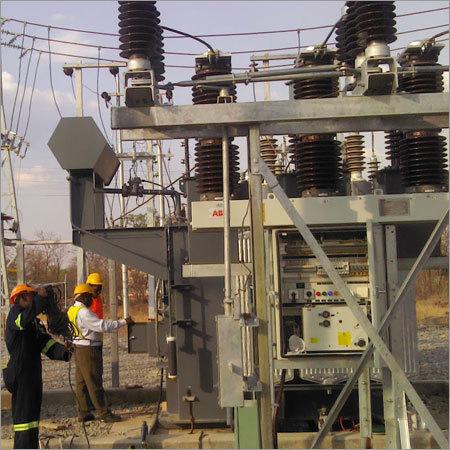 Industrial Transmission Distribution