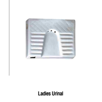 LEDIES URINAL