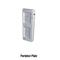 CERAMIC PARTETION PLATE