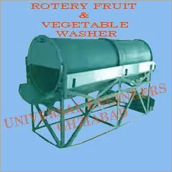 Vegetable Washing Machines