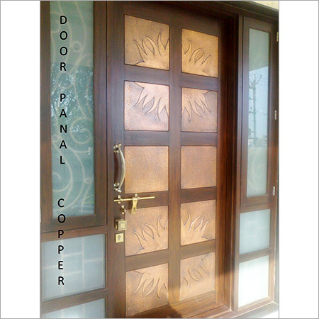 Doors/Wooden Door Panels