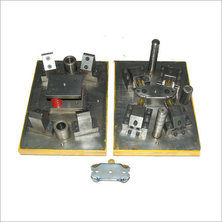 Cam Punching Tool Plate Upper