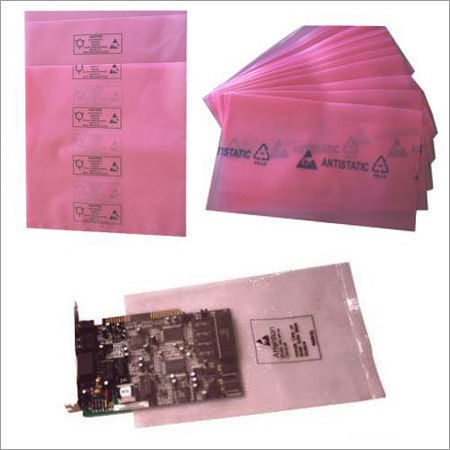 LDPE Anti Static Bags