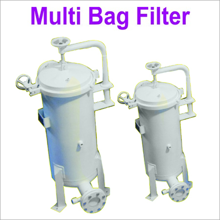 Easy Lock Multi Bag Polishing Filters