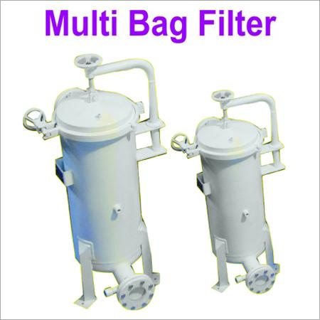 Multi Bag Polishing Filters
