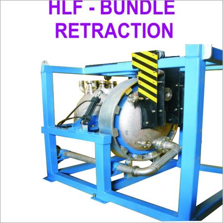 HLF-Bundle Retraction