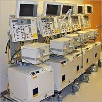 Medical Respiratory Ventilator