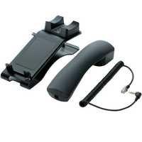 Elecom MPA-PS001BK Phone Stand (Black)