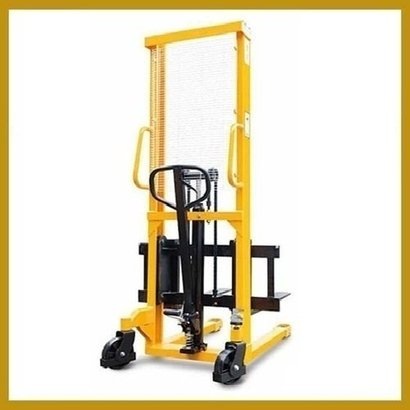 Manual Stacker 1.5 Ton Certifications: Iso Certificate .