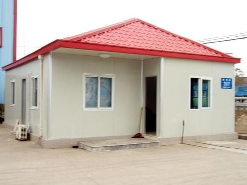 Portable Cabin Structures