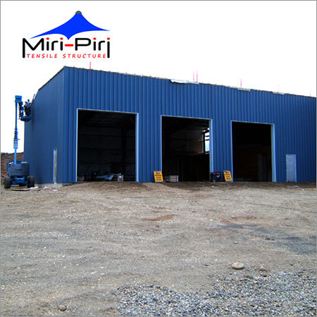 Portable Warehouse Structures