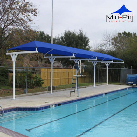 Frp Swimming Pool Structures
