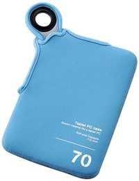 Elecom TB-02NCBU Tablet PC Neoprene Inner Case (Blue)