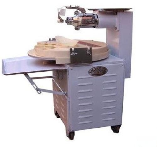 Dough Divider Rounder