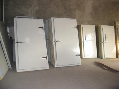 Cold Storage Room Doors