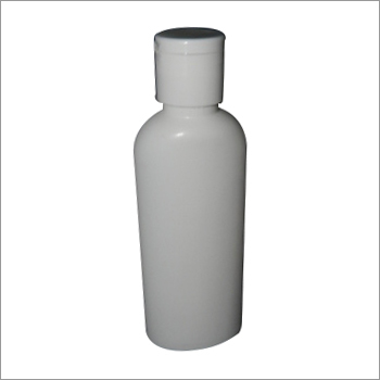 100ml Flat Bottle