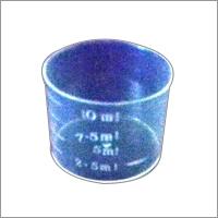 10ml-25mm BOPP cap's cup