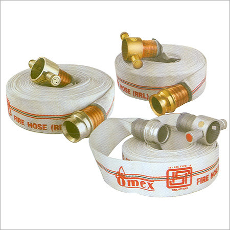 Hoses for Fire Hydrant System (Fire Fighting Hose)