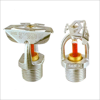 Sidewall Type Sprinkler