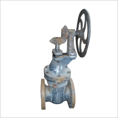 Isolating Sluice Valves