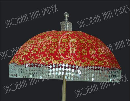 Brocade Muthukuda Umbrella