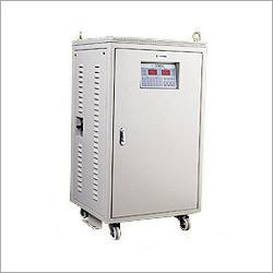 AC Voltage Regulator