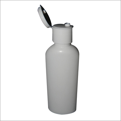 Flat Bottles 100ml