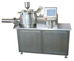 Rapid Mixer Granulator -SAIZONER Mixer Granulator