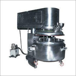 Planetary Mixer for ointments, creams, lotions