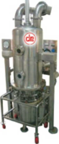 Fluid bed Dryer - Fluid Bed Dryers (FBD)