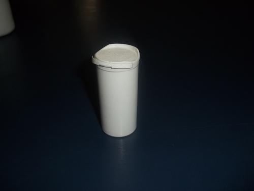 Flip Cap PP Container