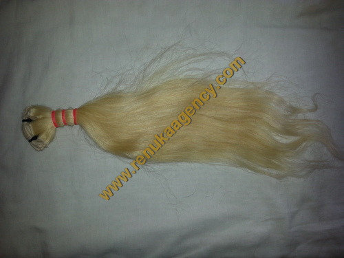 Indian Machine Weft Coloring