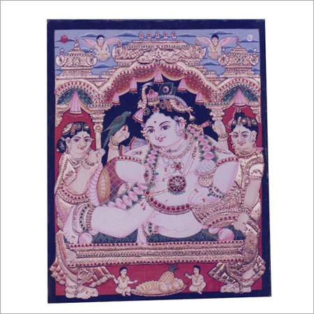 Tanjore Art Paintings