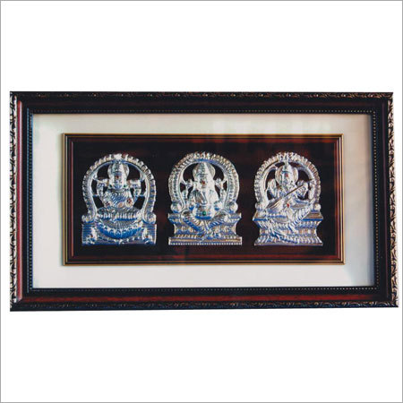 Tanjore Photo Frames