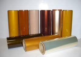 Flexible Copper Clad Laminate Sheet