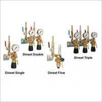 Medical Gas Outlets Dinset