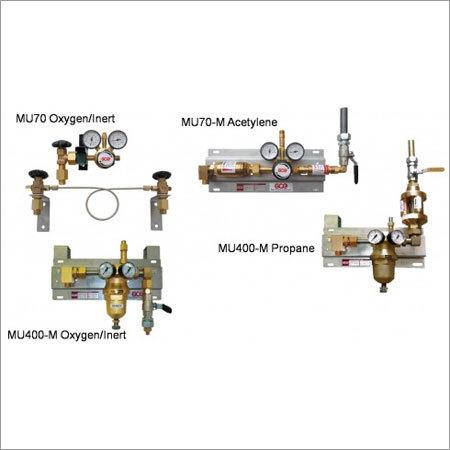Cylinder Panel MU Line