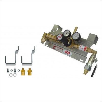Single Cylinder High Flow Mu70-M Acetylene