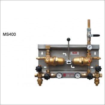 High Flow Capacity Semiautomatic Units