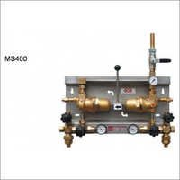 High Flow Capacity Semiautomatic Units
