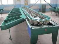 Mechanical Feeding Onion Grading Machine
