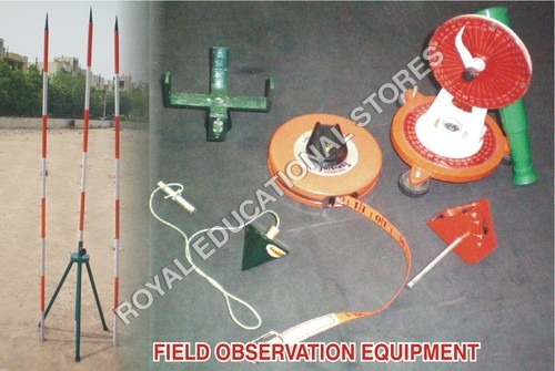 FIELD OBSERVATION EQUIPMENT