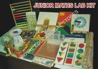 JUNIOR MATHS LAB KIT