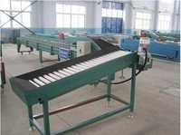 Single Lane Automatic Feeding Onion Grading Machine
