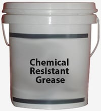 CHEMICAL RESISTANT GREASE