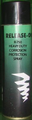 Automobile Corrosion Protection Oil