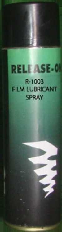 FILM LUBRICANT SPRAY