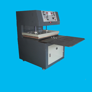 Blister Sealing Machine For Pvc Packing
